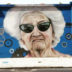 street art lisbon || A comprehensive street art guide of Lisbon, Portugal - Read it here: http://www.blocal-travel.com/street-art/lisbon-street-art-guide/ #streetart jd