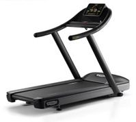 Jog Forma - If you are looking for sports performance in a treadmill for home use, Jog Forma is the professional treadmill you need. Created in the gym, Jog has a powerful motor, a maximum speed of 18 km/h and new biomechanics that allow you to do a high performance, comfortable cardio workout.  With the Entertainment Support, you can train in the company of your iPhone or iPad and make working out enjoyable.