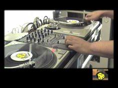 45 King DJ Club Set 1