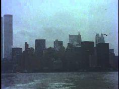 "Chantal Akerman: 9-11-11 ""News from Home"""