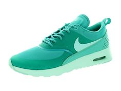 Nike Air Max One Blau Damen