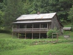 Loretta Lynn's  and Crystal Gales Homeplace-Paintsville, KY (Butcher Hollow aka Holler)