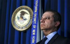 Preet Bharara Fired Days After He Was Asked To Investigate Trump