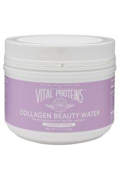 Collagen Beauty Water - Lavender Lemon - Vital Proteins