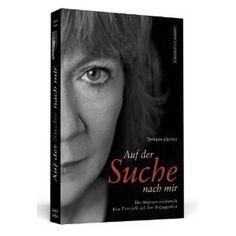 *Auf der Suche nach mir* von Stefanie Marten beschreibt den jahrelangen Missbrauch durch ihren Stiefvater im Alter von sieben bis sechzehn Jahren, das zum Glück ein gutes Ende nimmt...!