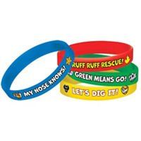 Paw Patrol Rubber Bracelet (4 Count) Paw Patrol party favor gift Valentines day http://www.amazon.com/dp/B00STYOTAG/ref=cm_sw_r_pi_dp_g8pYub0WBC715