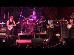 The Expendables - Jingle Bell Rock - Live @ The Catalyst