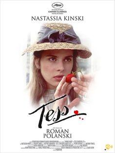 Tess, Polanski