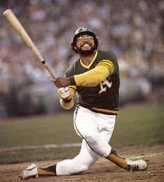 """""""After Jackie Robinson the most important black in baseball history is Reggie Jackson, I really mean that ~ """"Mr. Sports Baseball, Baseball Players, Baseball Cards, Baseball Teams, Pirates Baseball, Mlb Players, Baseball Stuff, Reggie Jackson, Dodgers"""