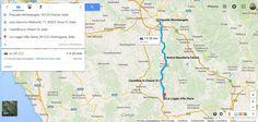 J3 - Itinéraire de Florence à Quercegrossa  Sur l'antique route du Chianti avec arrêt à Greve & Castellina ...