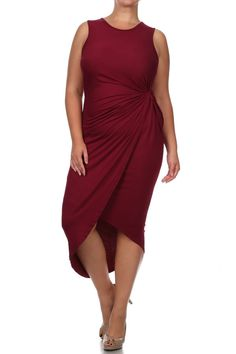 Our women's tall outfits include casual, occasional, and suiting favorites that will accompany you everywhere in style. Shop flattering tall clothing styles at great values, designed with longer lengths and arms for a better, more comfortable fit.