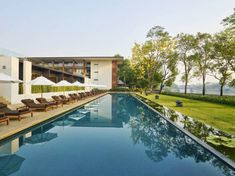 Anantara Chiang Mai Resort Saunas, Boutique Hotels, Chiang Mai, Rafting, Holland, Spa Offers, Hotel Offers, Northern Thailand, Living In New York