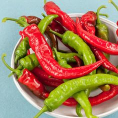 Big Peppers Guide: The Giants Of The Pepper Scale - PepperScale Healthy Prawn Recipes, Healthy Food List, Healthy Snacks For Diabetics, Healthy Eating For Kids, Kids Diet, Pepper Scale, Alkaline Fruits, Pepper Seeds, Cayenne Peppers
