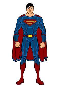 thetedness User Profile | DeviantArt Superman Pictures, User Profile, Deviantart, Fictional Characters, Fantasy Characters