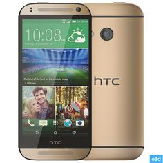 HTC One Mini 2 for Element 3D by store.cgduck.pro