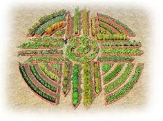 35 Best Mandala Garden Design Images Gardens Potager Garden
