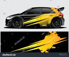 Find Rally Car Decal Graphic Wrap Vector stock images in HD and millions of other royalty-free stock photos, illustrations and vectors in the Shutterstock collection. Thousands of new, high-quality pictures added every day. Car Stickers, Car Decals, Vinyl For Cars, Montero Sport, Tiguan, Vehicle Signage, Drift Trike, Custom Hot Wheels, Car Drawings