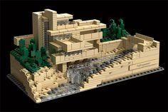 lego architecture - Hledat Googlem