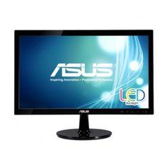 "NEW Product Alert:  ASUS VS207D-P 19.5"" HD Black computer monitor LED display  https://pcsouth.com/lcd-monitors/233874-asus-vs207d-p-195-hd-black-computer-monitor-led-display-lcd-monitor-asus-0886227347377.html"