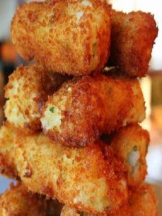 Πατατοκροκέτες - gourmed.gr