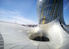 La Cité du Vin wine museum by XTU Architects, Bordeaux – France Architecture Student, Amazing Architecture, Modern Architecture, Bordeaux Wine, Bordeaux France, Design Blog, Design Trends, Interior Sketch, Design Furniture