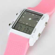 Another amazing deal at the Perfect Internet. Check it out NOW Led Watch, Watch Bands, Fashion Shoes, Internet, Strong, Watches, Cool Stuff, Digital, Stylish