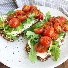 Healthy Breakfast Recipes, Healthy Snacks, Healthy Eating, Healthy Recipes, Veggie Recipes, Vegetarian Recipes, Cooking Recipes, Snacks Saludables, Good Food