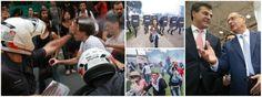 Alckmin, que copia Richa, que copia Alckmin: jeito tucano de governar assusta o país; governadores de São Paulo e do Paraná priorizam fechamento de escolas e planejam acabar com cargos e salários e carreira do magistério; em comum também, aos dois, o uso covarde da violência policial contra a comunidade escolar.