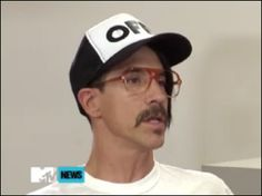 Anthony Kiedis speaks to MTV News about the...