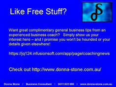 Donna Stone Business Consultancy