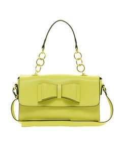 Love this great summer Asos neon bag that won't break the bank for only $48 #fashion