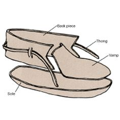 DIY Moccasins from Mother Earth News
