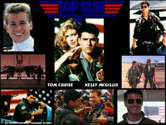 As students at the United States Navy's elite fighter weapons school compete to be best in the class, one daring young pilot learns a few things from a civilian instructor that are not taught in the classroom. Stars: Tom Cruise, Tim Robbins, Kelly McGillis  Click This Link to Watch Full Movie : free.onlinemoviestimes.com/play.php?movie=0092099