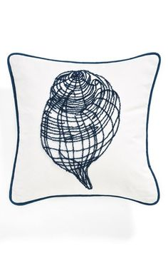 Nordstrom+at+Home+'By+the+Sea'+Accent+Pillow+available+at+#Nordstrom