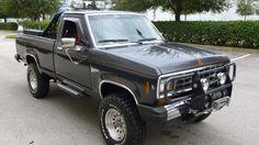 1985 Ford Ranger Pickup - 8