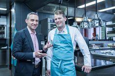 Dirk Hoberg, Küchenchef im #Gourmet #Restaurant #Ophelia in #Konstanz