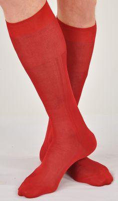 Bresciani 100% Pure Silk Formal Socks Bresciani 1970: The World's Finest Socks