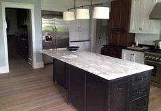 Beautiful bespoke custom handmade kitchen cabinets & kitchen storage