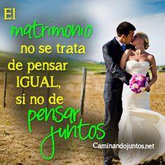 #caminandojuntos #matrimonio #pensar #juntos #amor #tuyyo #quotes #love