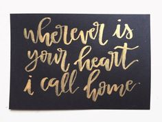 wherever is your heart by brandi carlile