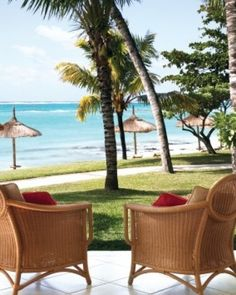 One Le Saint Geran - Mauritius #Jetsetter