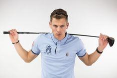 Polo golf Homme Marque ARISTOW  #polo #golf #homme