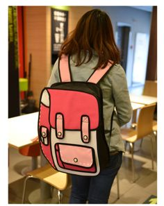 We ship this bag after 48 hours your payment.  Cute and elegant design unisex backpack. This is a  functional backpack to carry out  your mobile phone, make up, wallet, any small thing you love most, A backpack very useful for shorts trips. Choose between 4 trendy colors.  Style:  Backpack C...