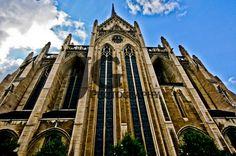 Heinz Memorial Chapel (University of Pittsburgh, Pitt, Pittsburgh photography, church) JG Photography ©
