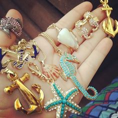 Cute Jewelry -  - http://jewelrycute.lollimobile.com/2013/08/17/never-enough-jewelry-355/