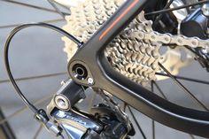 Cube adds new Agree C:62 SL aero road bike to 2016 range. With a disc brake option | road.cc