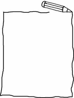 School border clipart black and white 3 - WikiClipArt