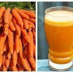 Suc de morcovi Natural Health Remedies, Nutribullet, Carrots, Smoothies, Ale, Food And Drink, Health Fitness, Yummy Food, Vegetables