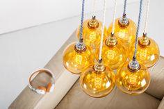 Create your own lights @ mushroomdesigns.co.uk
