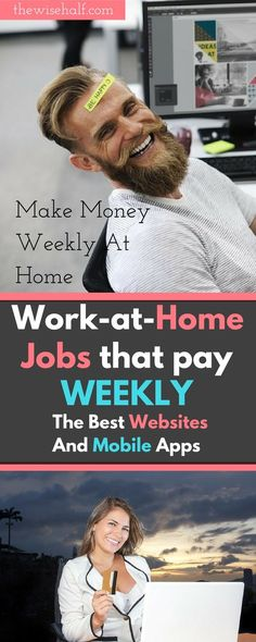 jobs-that-pay-weekly